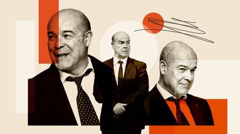 Hay un actor que lo promociona (casi) todo: Resines, reclamo turístico por toda España