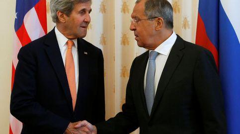 Kerry:  todo el mundo espera que Rusia y EEUU luchen juntos contra el ISIS