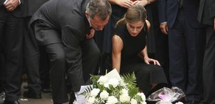 Post de Y los Reyes de España decidieron 'ramblear'