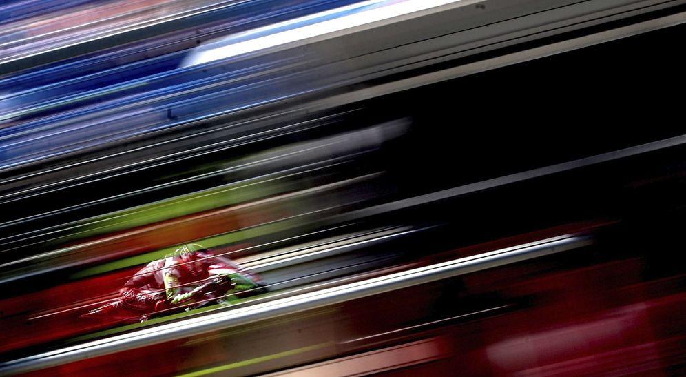 Foto: El Gran Premio de la República Checa estará marcado por la muerte de Ángel Nieto. (EFE)