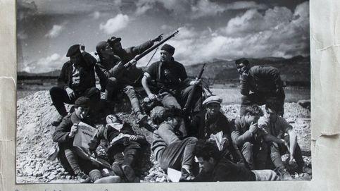 El concejal de la Memoria en Madrid saca libro: Hay que hablar de la Guerra Civil