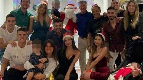 Mourinho se enfada con Reguilón por su fiesta de Nochevieja: Le había regalado un cochinillo