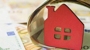 ¿Cómo se declaran las arras de la compra fallida de una vivienda?