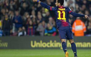 El Barça debe hacer caja con la cantera para reforzar su defensa