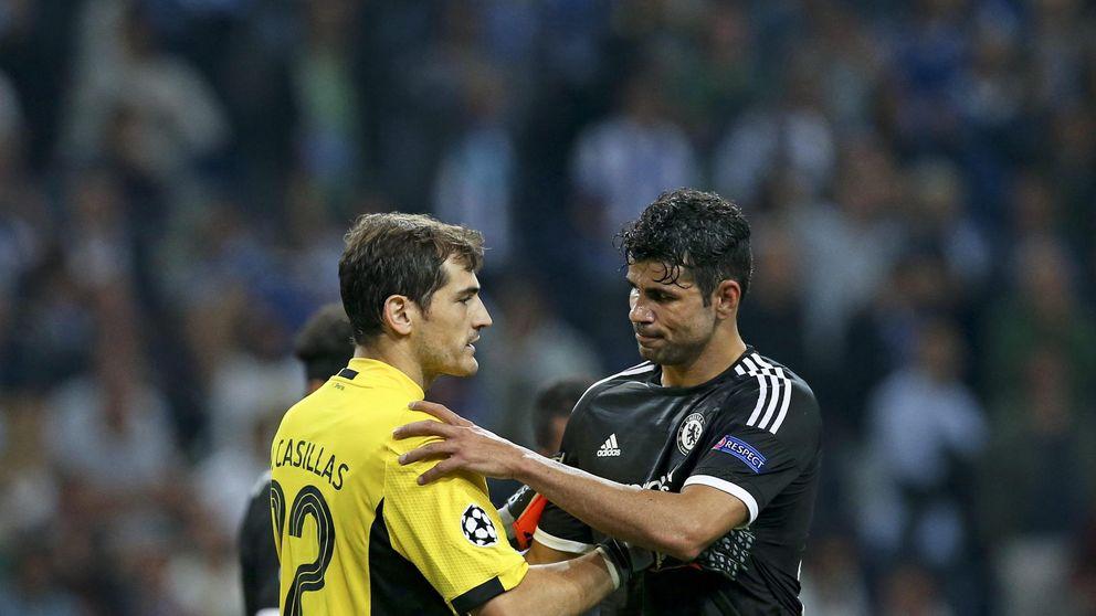 De Iker a Diego Costa: el debate se instala en la Roja de Del Bosque