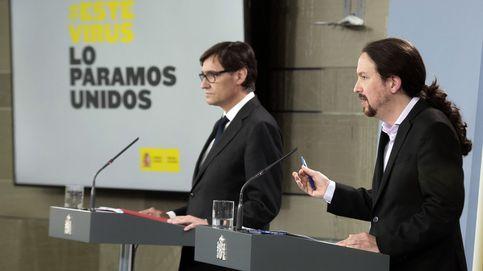 Sánchez incluye a Iglesias en la gestión de la crisis y le da ventaja frente a los ortodoxos