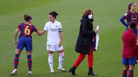 La rebelión de las futbolistas se la pone botando a Lozano: Nos toman por tontas