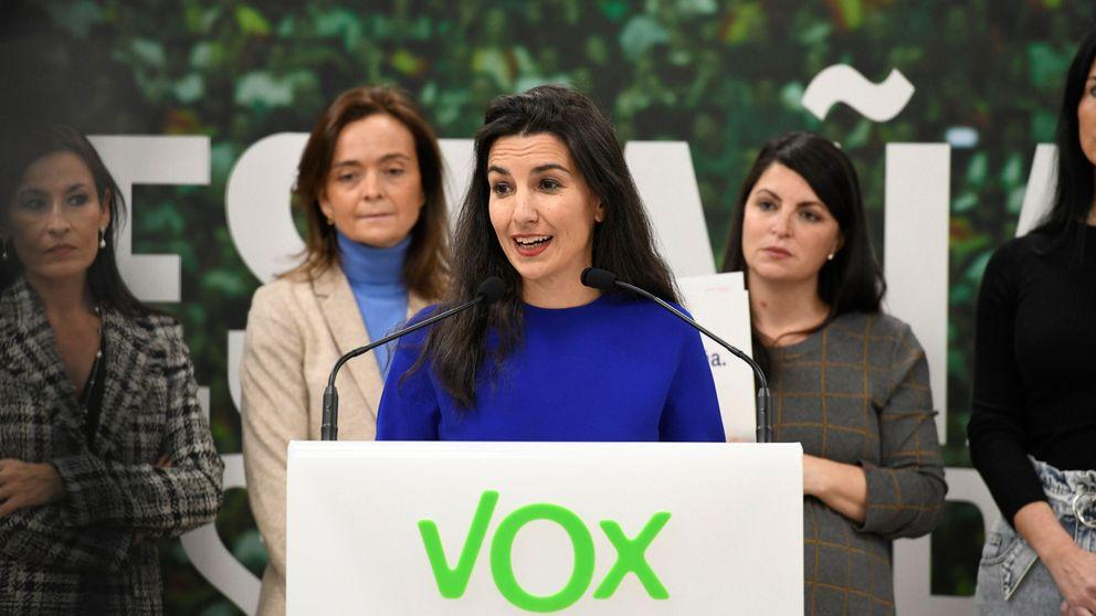 Vox rompe el consenso contra la violencia machista en las instituciones madrileñas