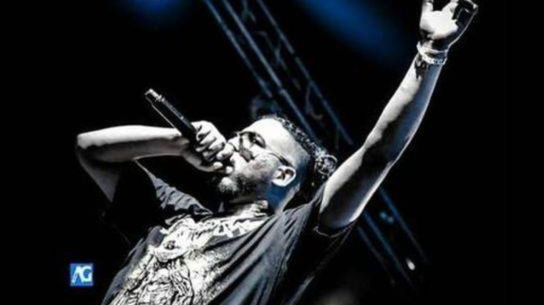 El rapero Gnawi. (Redes Sociales)