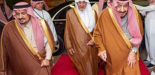 Post de Detenidos dos miembros de la familia real saudí por un intento de golpe de estado