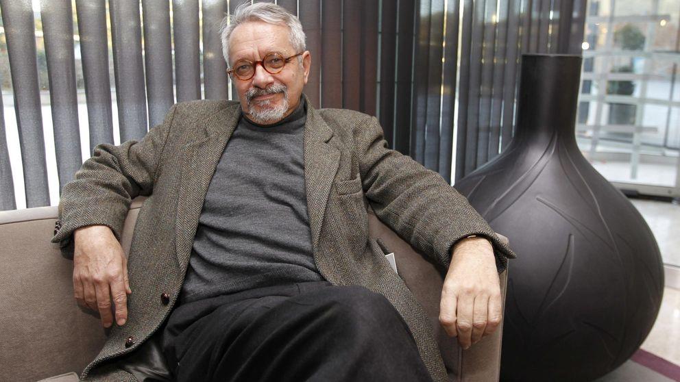 Bértolo: Los premios literarios deberían tratarse como corrupción