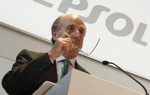 Brufau saca adelante el acuerdo con YPF apoyado con el voto de Fainé