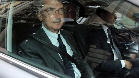 Dimite el presidente de Cellnex, Franco Bernabè, por motivos personales