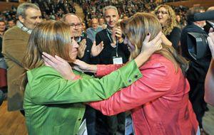 El PSOE, otra vez por el cambio