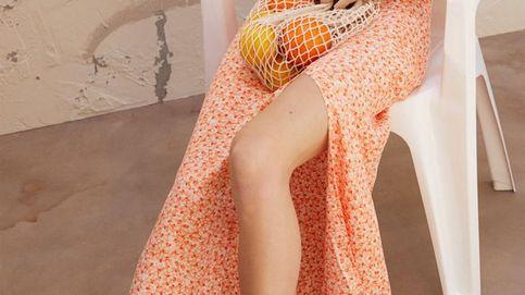 Esta falda de H&M es todo lo que necesitas, uses tacones o zapatillas