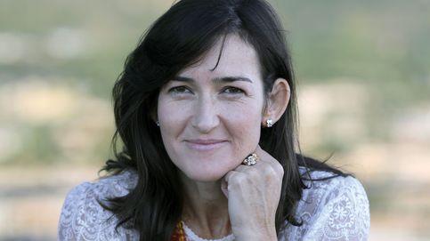 La exministra Ángeles González Sinde, destrozada por la muerte de su marido