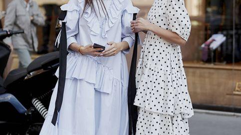 El top de lunares de Zara que está dando la vuelta al mundo (todavía hay tallas)
