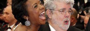 George Lucas anuncia su compromiso matrimonial