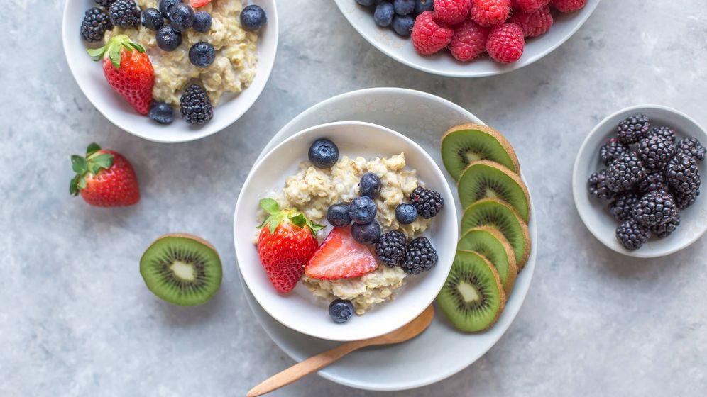Foto: Alimentos saciantes y saludables para no engordar. (Melissa Belanger para Unsplash)