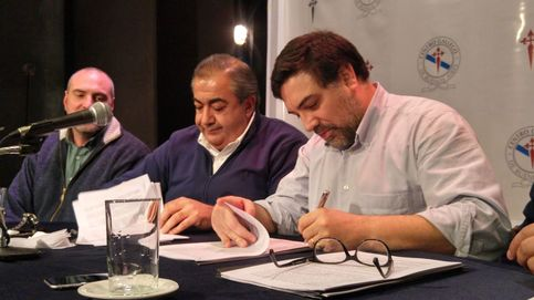 La colonia emigrante acelera la venta del histórico Centro Gallego de Buenos Aires