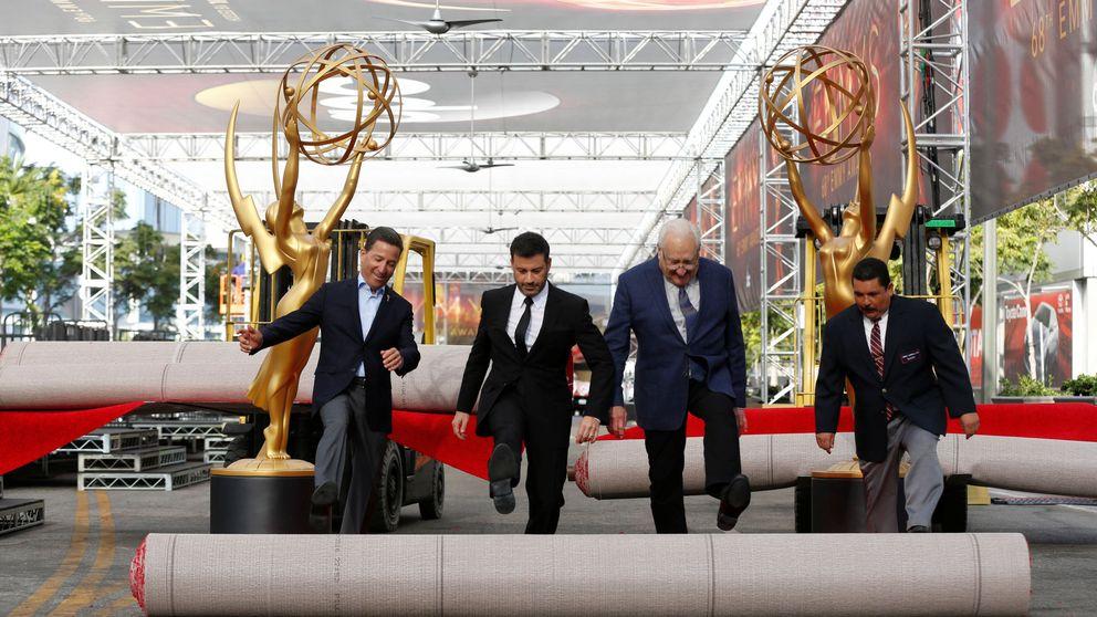 De 'Frasier' a Juego de Tronos': veinte curiosidades sobre los premios Emmy