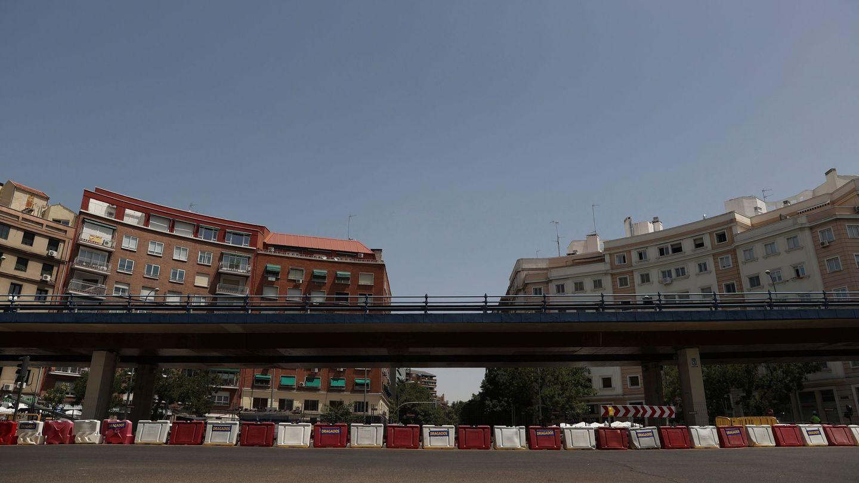Puente de Joaquín Costa