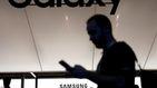 El beneficio trimestral de Samsung cae un 56% frente a 2018
