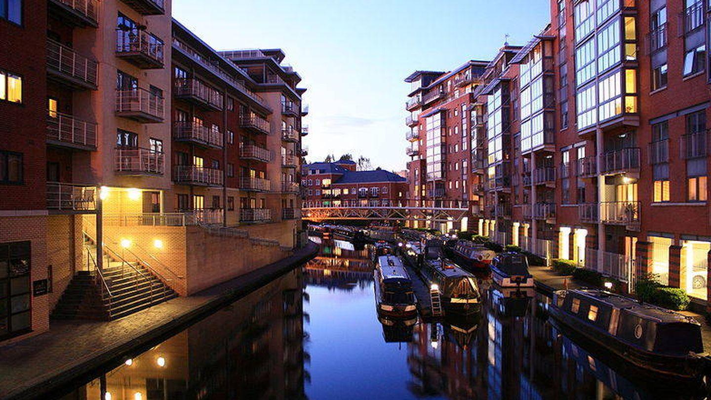 Birmingham. (Shutterstock)