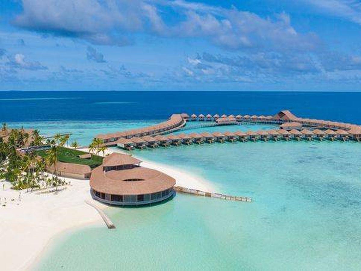 Foto: Maldivas se ha erigido en el lugar donde hacer turismo en pandemia