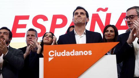 Fin de la era de Albert Rivera: así evolucionó el voto a Ciudadanos en las generales