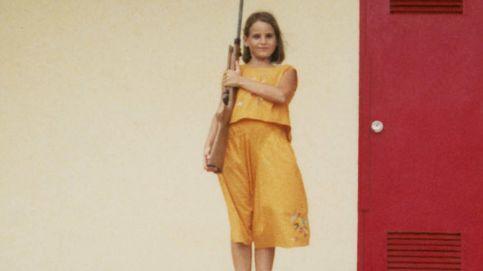Laurence Debray, la hija de revolucionarios que jugaba con fusiles de asalto