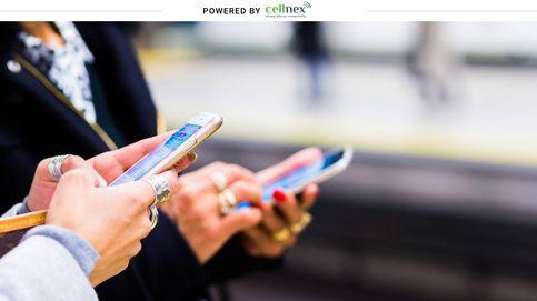 Así es la tecnología que te permite estar conectado mientras viajas en metro