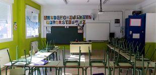 Post de Los colegios se preparan para reabrir en septiembre con la mitad de alumnos