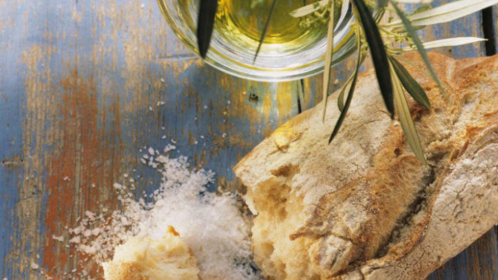 Foto: Pan no es sinónimo de engordar si eliges el correcto. (iStock)