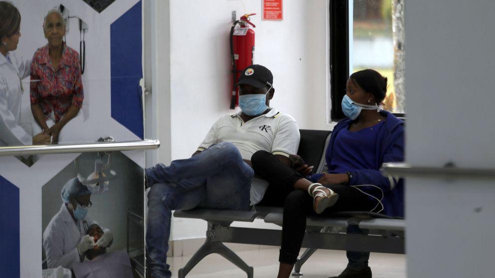 El coronavirus rescata a los expertos