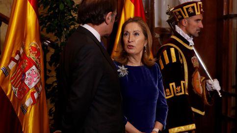 Pastor pide debatir sobre el desafío catalán: Aquí es donde se firman los acuerdos