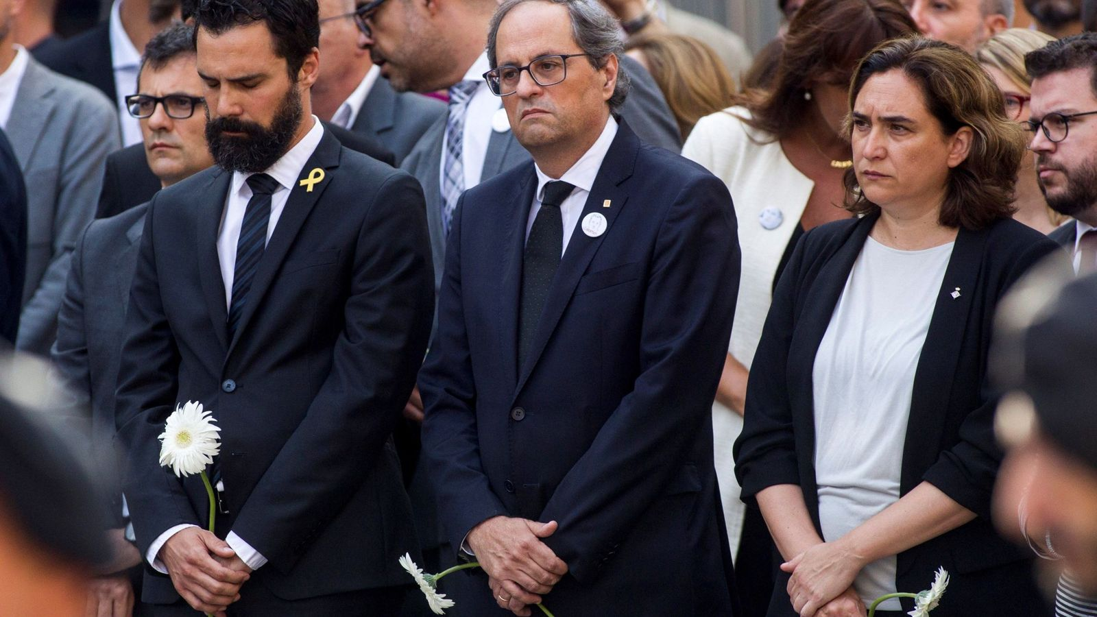 ada colau maire de barcelone