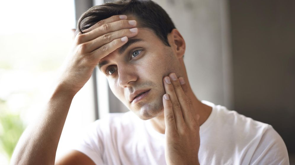 Salud: Los siete signos de tu cara que desvelan que padeces un ...