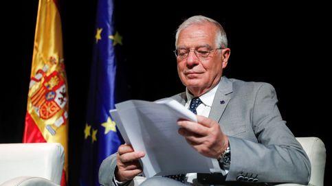 Elecciones europeas   Borrell: Que voten a quien sea, pero que voten
