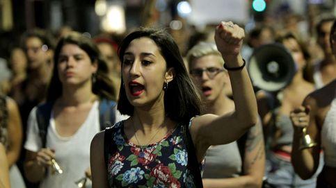 """""""Hacemos huelga para demostrar que sin nosotras, se para el mundo"""""""