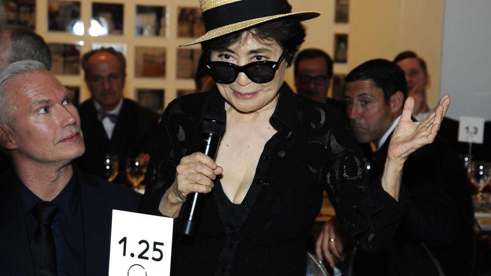 Yoko Ono: Creo que a John le hubiera gustado estar con un hombre