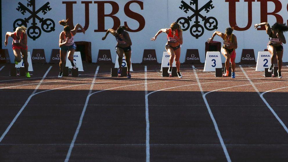 Un informe pone en duda la política antidopaje de la IAAF entre 2002 y 2012