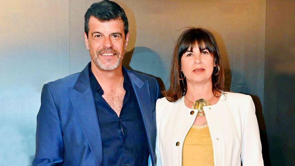Andoni Ferreño, la idílica vida familiar del compañero que 'espera' a Ana Obregón