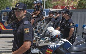 La Policía paga 10 millones por traducir declaraciones y escuchas