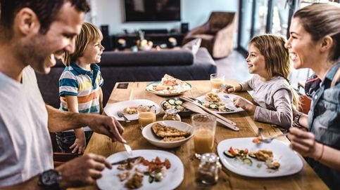 Cómo ayudar a los niños a adelgazar y a combatir el sobrepeso
