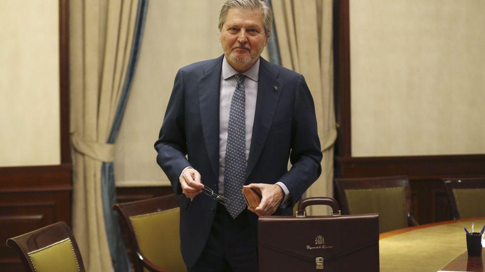 Foto: Méndez de Vigo. (EFE)