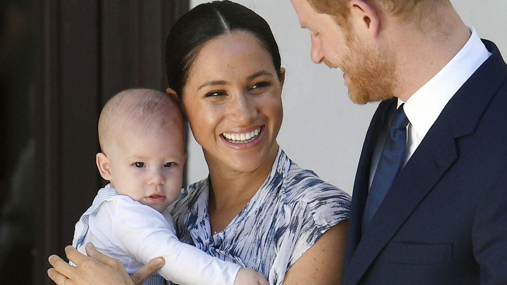 Comienza la nueva vida de Harry: se reencuentra con Meghan y Archie en Canadá