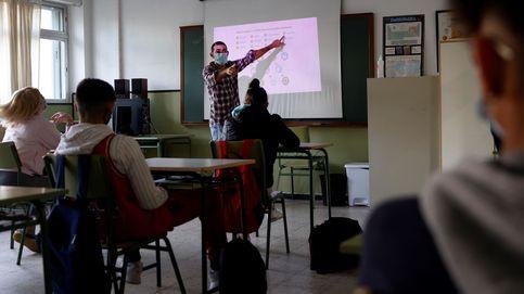 Más profesores, ratios menores y un metro de distancia: la propuesta escolar de las CCAA