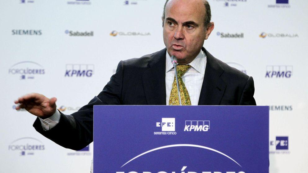 Economía culpa al clan Intermoney del escándalo de Banco Madrid
