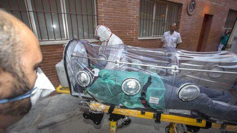 Sanidad activa el protocolo por un posible caso de ébola en Alicante